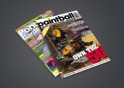 B2C magazines